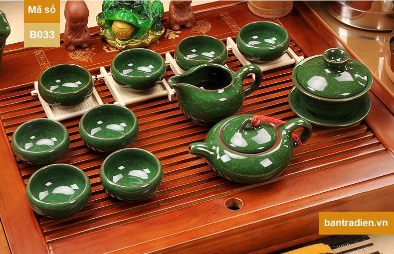 bàn trà điện thông minh đa năng tự động bằng gỗ